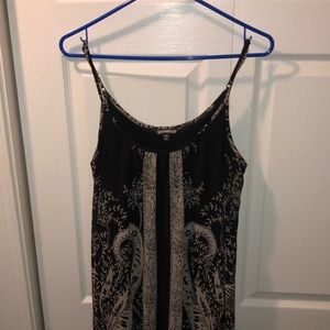 Maxi Dress from Express